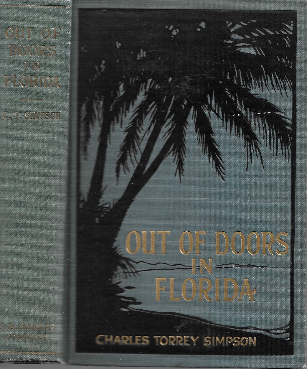 Image for Out of Doors in Florida