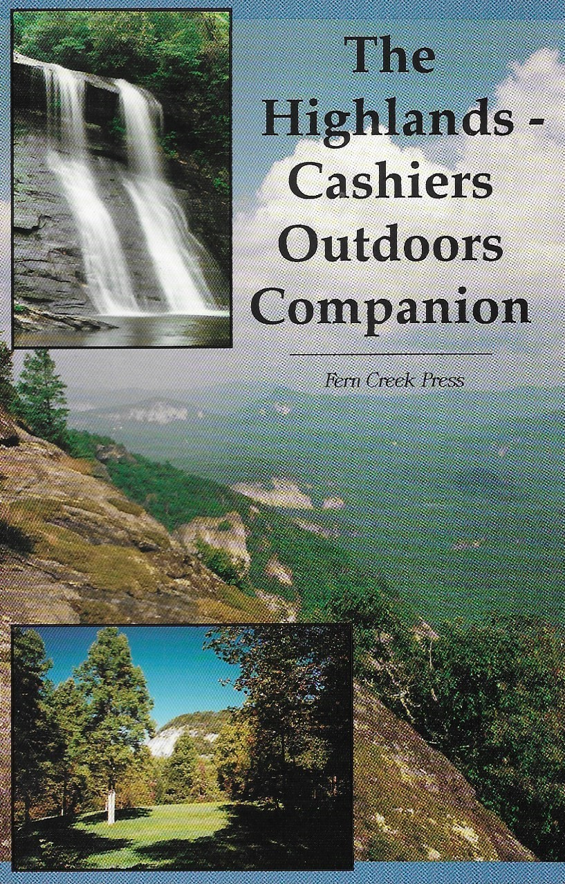 Image for The Highlands-Cashiers Companion