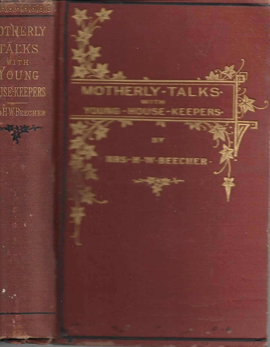 Image for Motherly Talks with Young Housekeepers