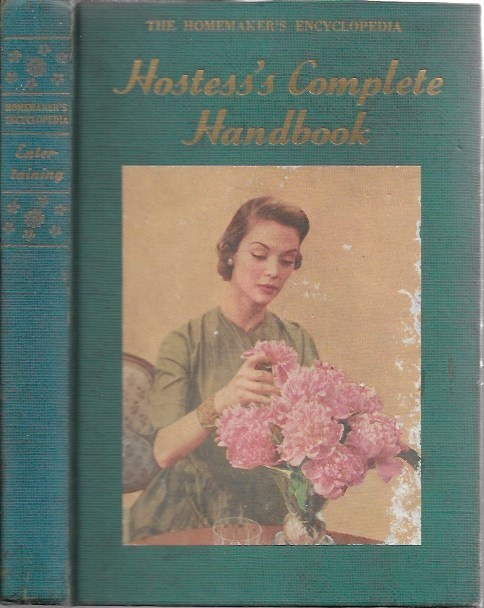 Image for The Hostess's Complete Handbook
