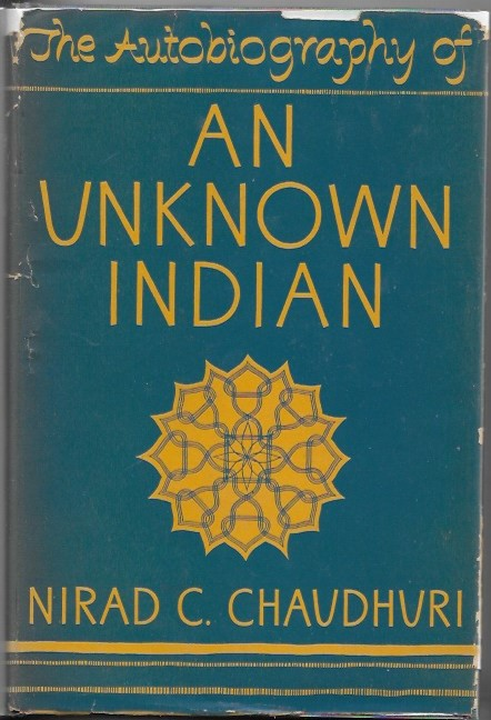 Image for An Unknown Indian