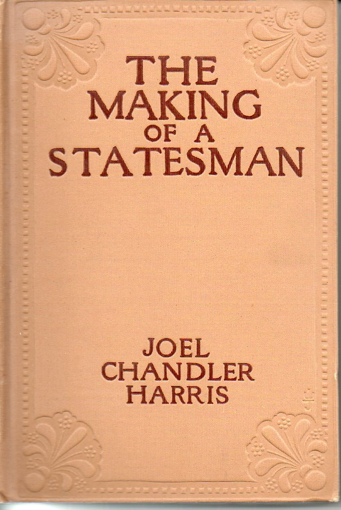 Image for The Making of a Statesman And Other Stories