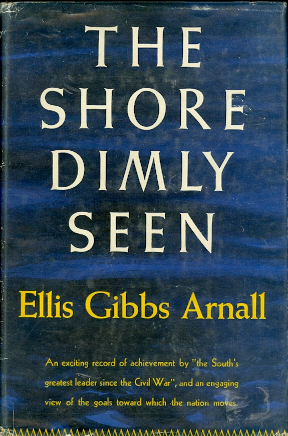 Image for The Shore Dimly Seen