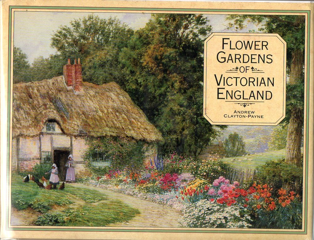 Image for Flower Gardens of Victorian England