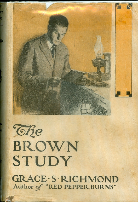 Image for The Brown Study