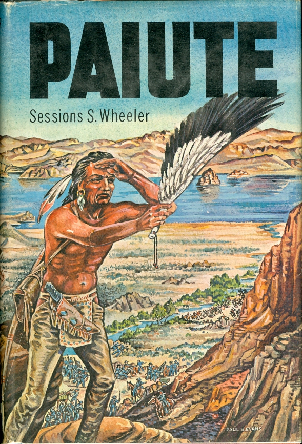 Image for Paiute