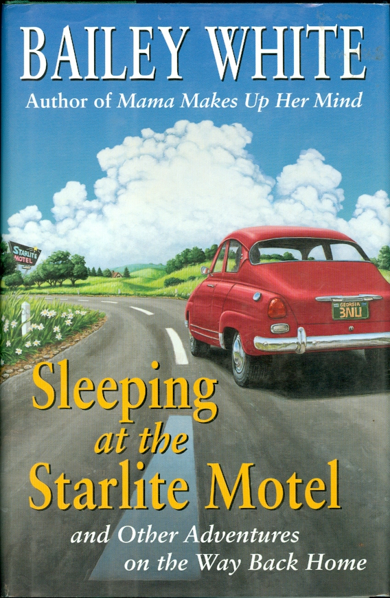 Image for Sleeping At the Starlite Motel