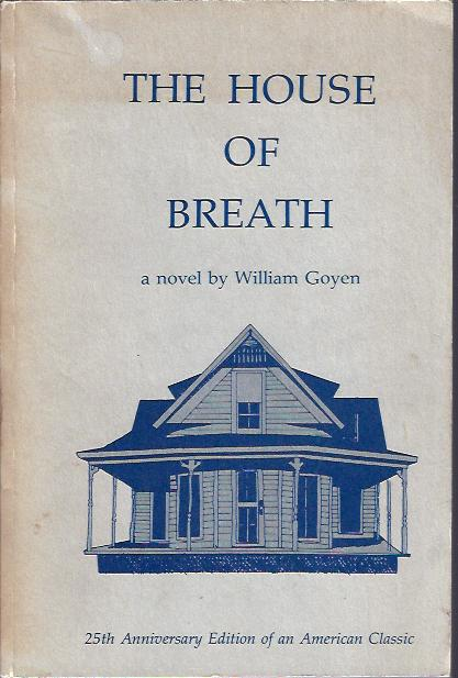 Image for The House of Breath