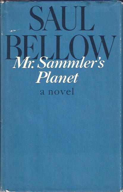 Image for Mr. Sammler's Planet