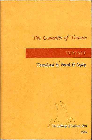 Image for The Comedies of Terence