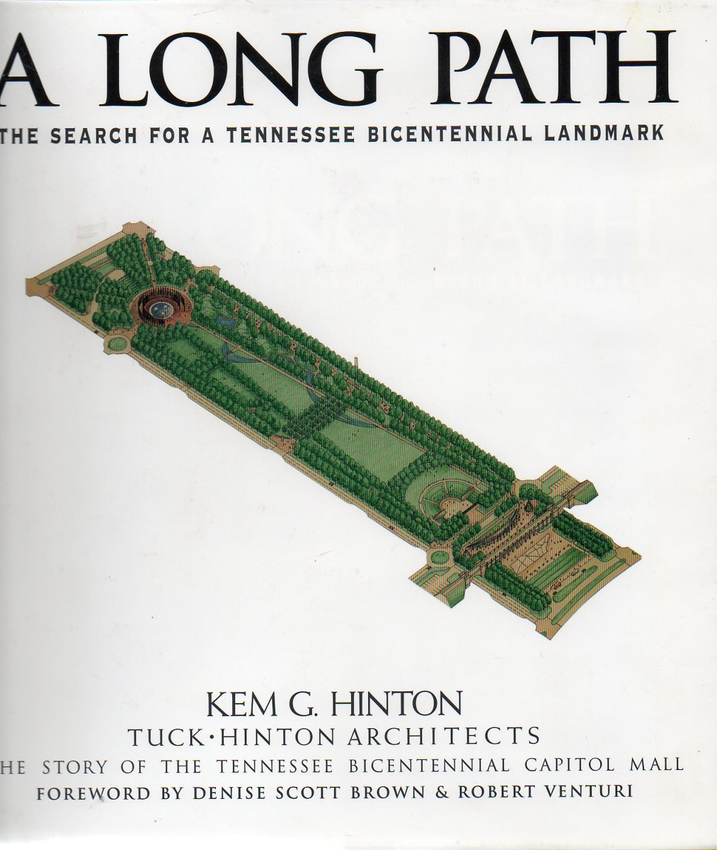 Image for A Long Path: the Search for a Tennessee Bicentennial Landmark