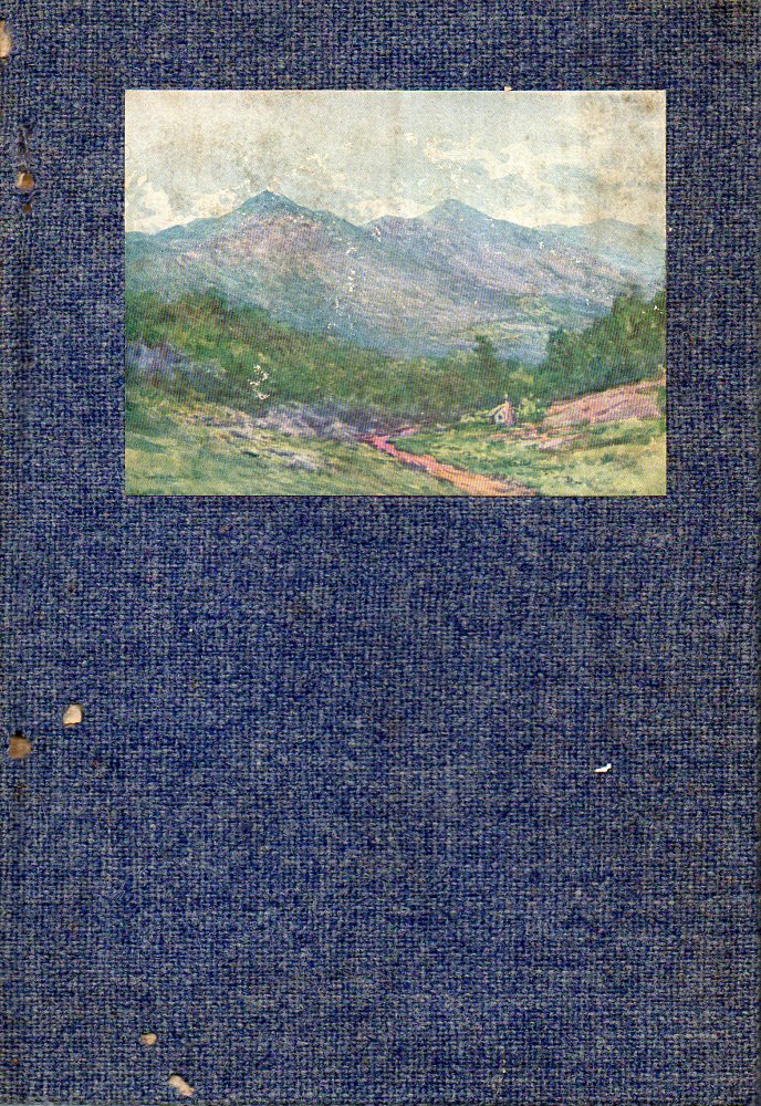 Image for The Carolina Mountains