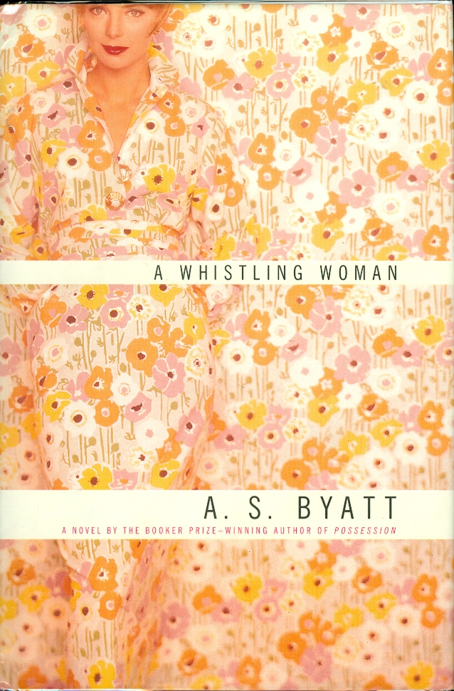 Image for A Whistling Woman