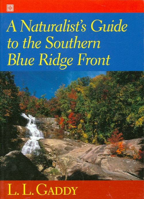 Image for A Naturalist's Guide to the Southern Blue Ridge Front