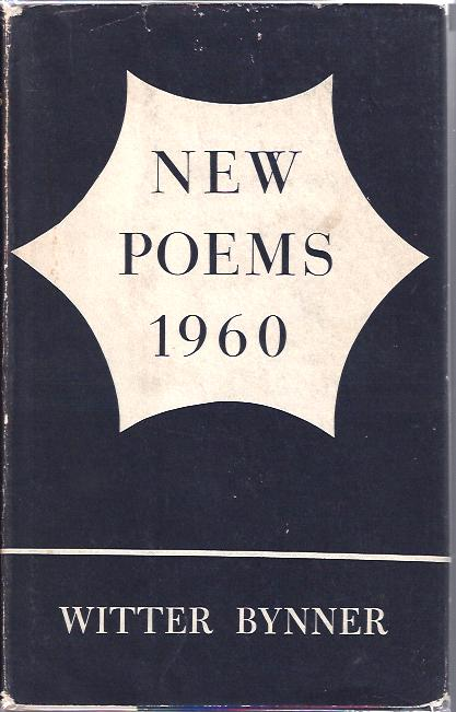 Image for New Poems 1960