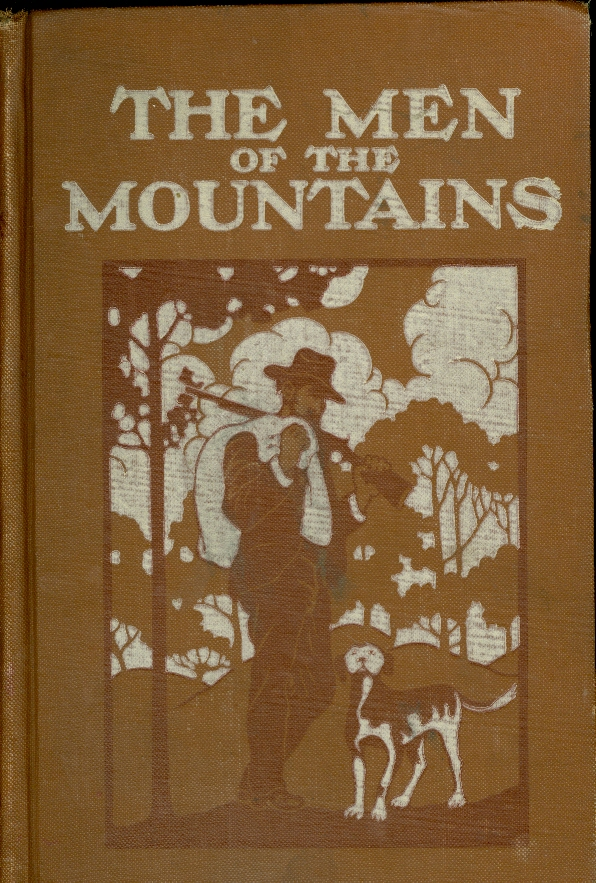 Image for The Men of the Mountains