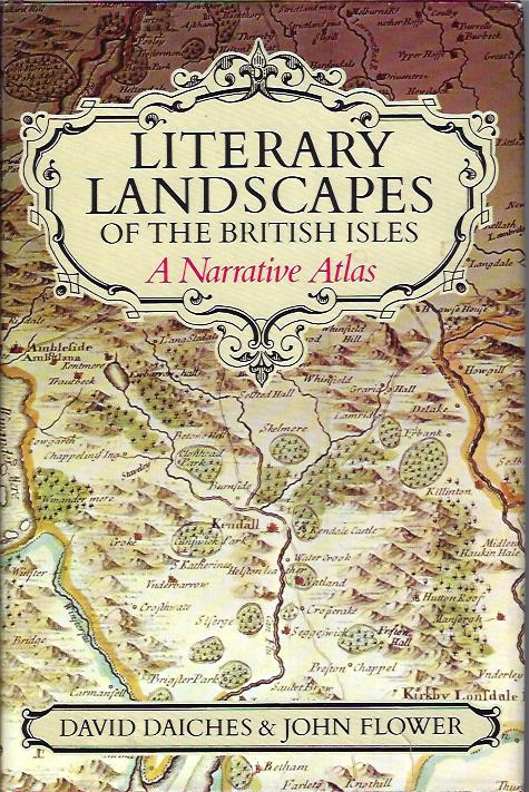 Image for Literary Landscapes of the British Isles A Narrative Atlas