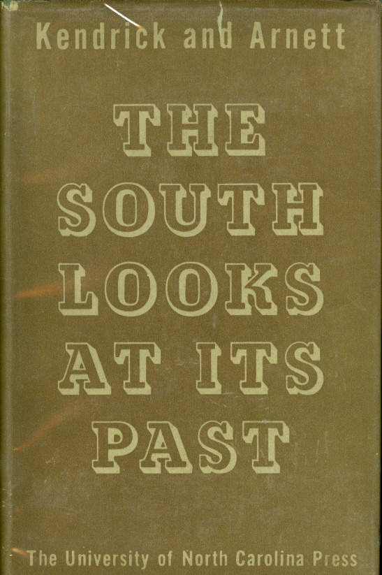Image for The South Looks At its Past
