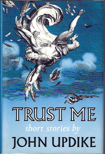 Image for Trust Me Short Stories