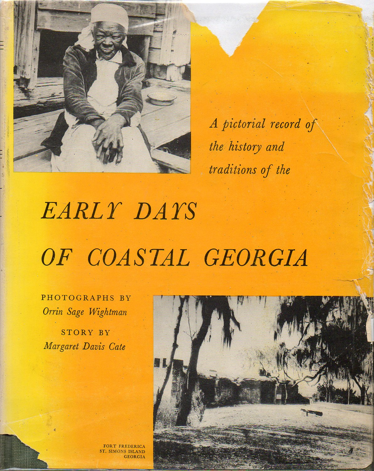 Image for Early Days of Coastal Georgia