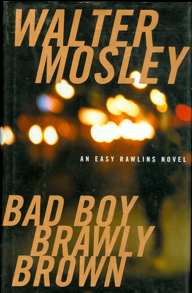 Image for Bad Boy Brawly Brown An Easy Rawlins Mystery