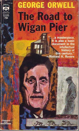 Image for The Road to Wigan Pier