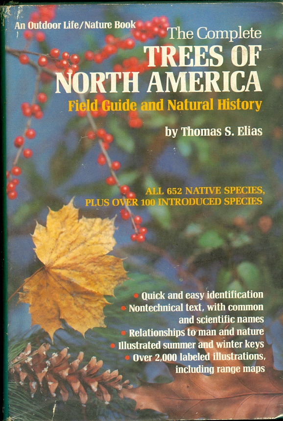 Image for The Complete Trees of North America Field Guide and Natural History