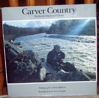 Image for Carver Country The World of Raymond Carver