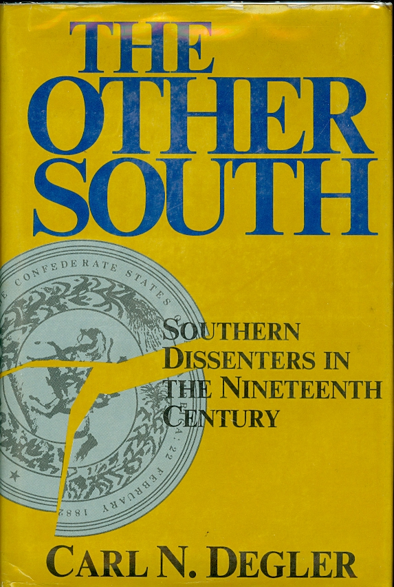 Image for The Other South Southern Dissenters in the Nineteenth Century