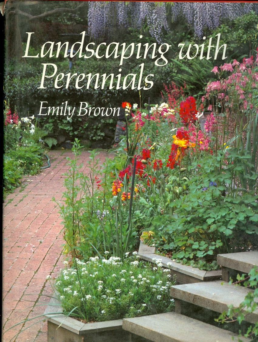 Image for Landscaping with Perennials