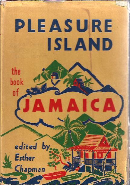 Image for Pleasure Island The Book of Jamaica