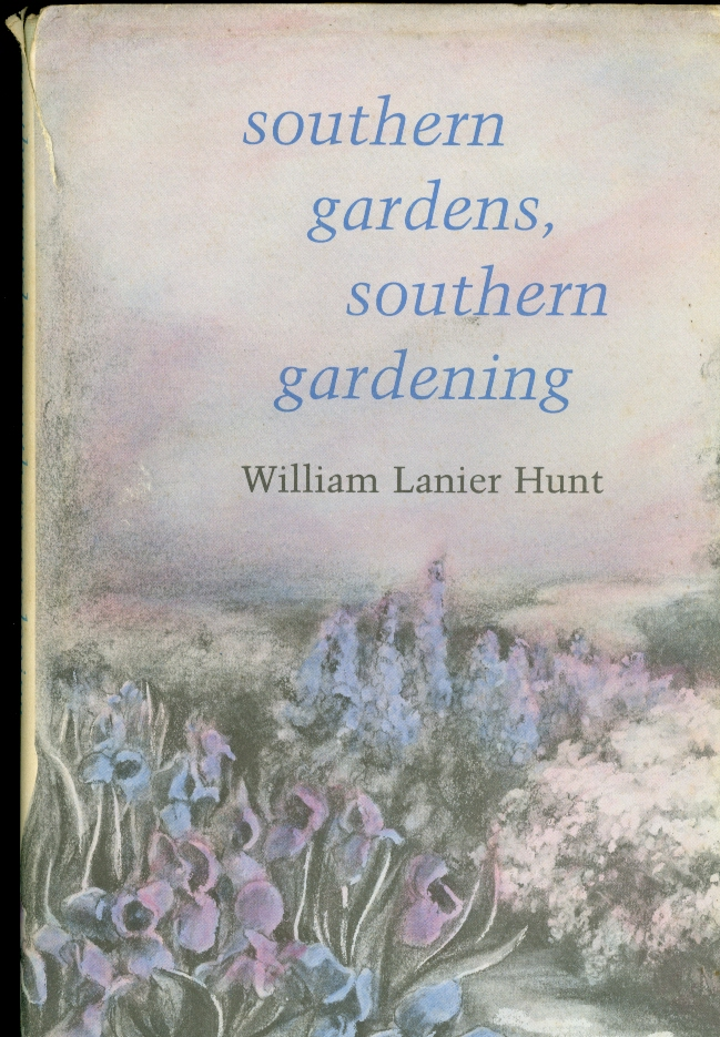 Image for Southern Gardens, Southern Gardening