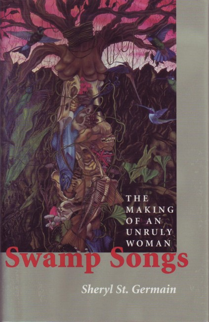 Image for Swamp Songs