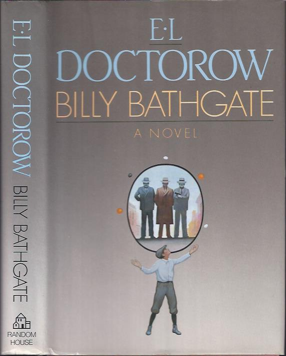 Image for Billy Bathgate