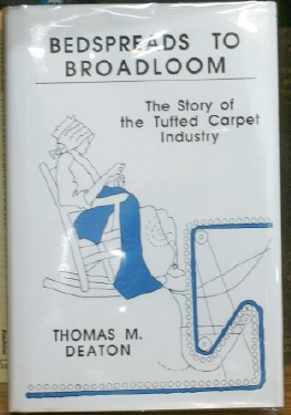Image for Bedspreads to Broadloom