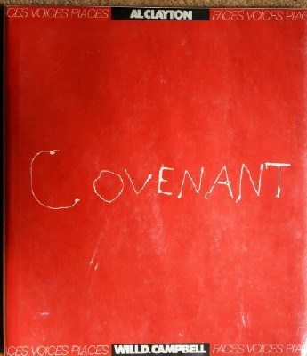 Image for Covenant