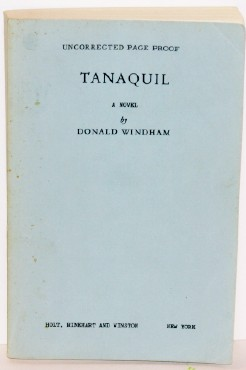 Image for Tanaquil