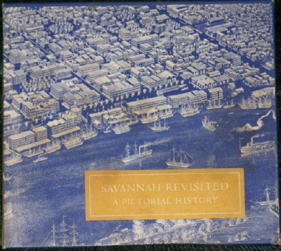 Image for Savannah Revisited - A Pictorial History