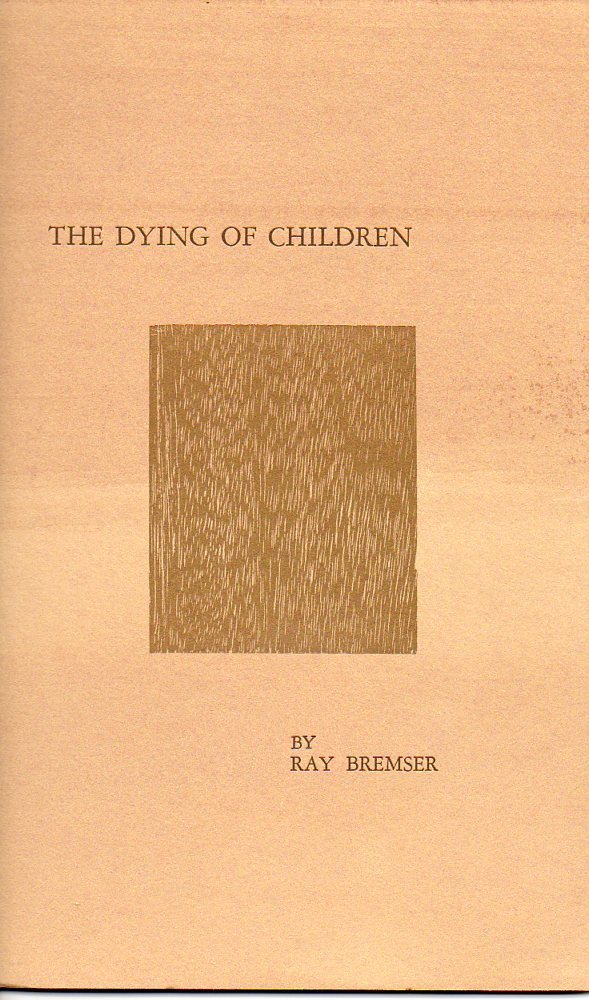 Image for The Dying of Children
