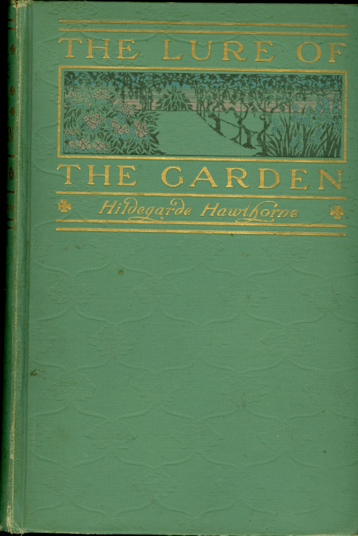 Image for The Lure of the Garden