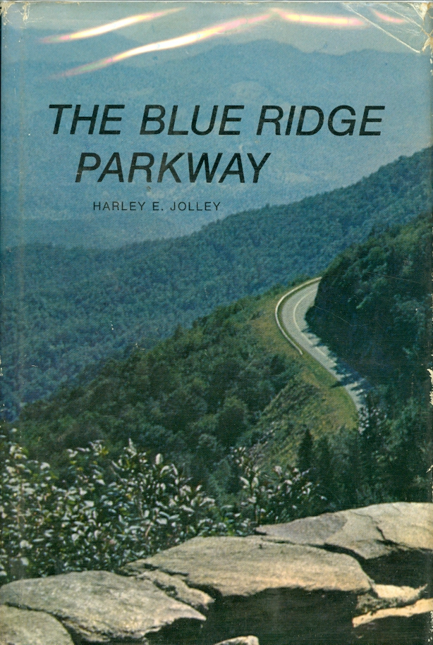 Image for The Blue Ridge Parkway
