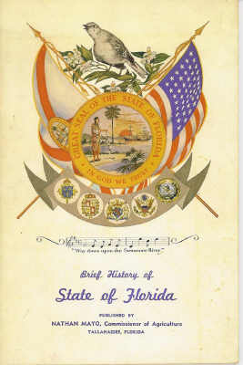 Image for Brief History of State of Florida