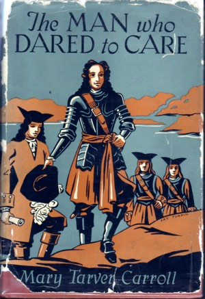 Image for The Man Who Dared to Care:  The Story of James Edward Oglethorpe