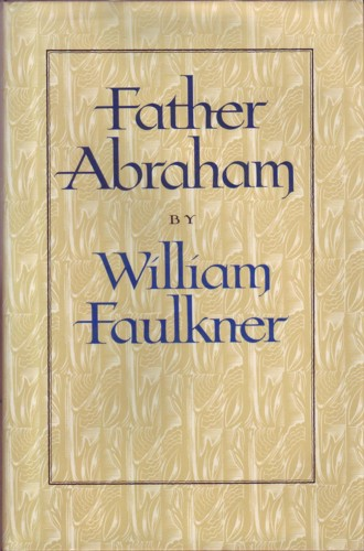 Image for Father Abraham