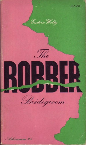 Image for The Robber Bridegroom