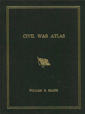 Image for Civil War Atlas