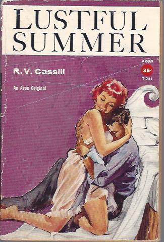 Image for Lustful Summer
