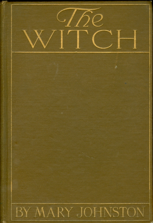 Image for The Witch