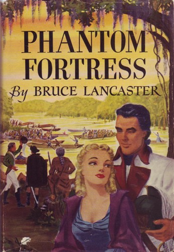 Image for Phantom Fortress