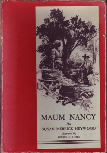 Image for Maum Nancy